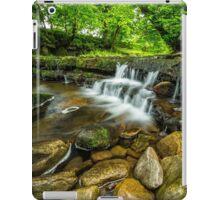 Yorkshire Dales Burbling Stream iPad Case/Skin