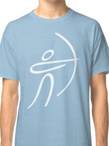 Olympic Archery Classic T-Shirt