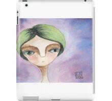 Esmeralda iPad Case/Skin
