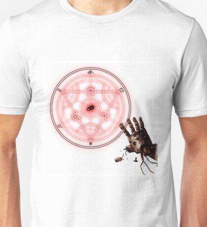The philosopher's stone Unisex T-Shirt