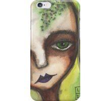 Anneke iPhone Case/Skin