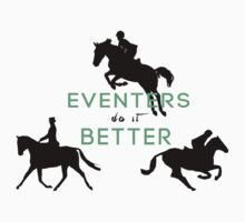 Eventers Do It Better by piercingsilence