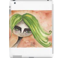 Jonna iPad Case/Skin