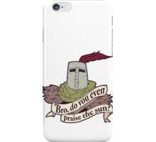 Solaire iPhone Case/Skin