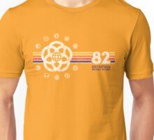 EPCOT Center Vintage Style Distressed Pavilion Logos  Unisex T-Shirt