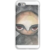 Sverker iPhone Case/Skin