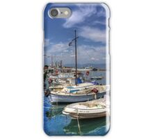 Palaio Limani iPhone Case/Skin
