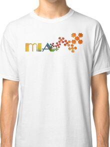 The Name Game - Mia Classic T-Shirt
