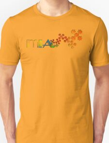 The Name Game - Mia Unisex T-Shirt