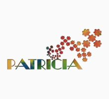 The Name Game - Patricia by immortality