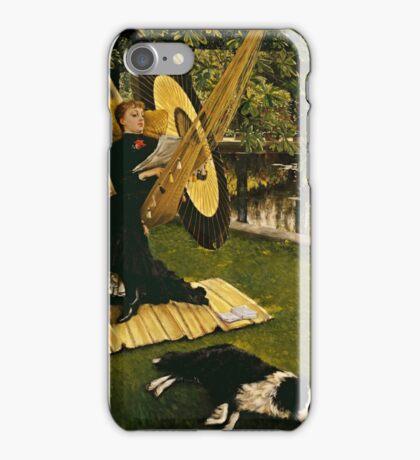The Hammock iPhone Case/Skin