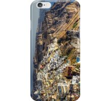 Thíra, Santorini iPhone Case/Skin