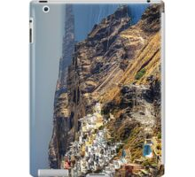 Thíra, Santorini iPad Case/Skin