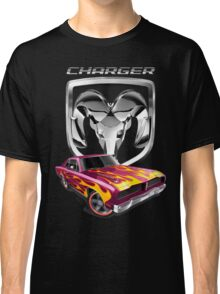 The Legendary Muscle Car Classic T-Shirt