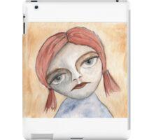 Ulrike iPad Case/Skin