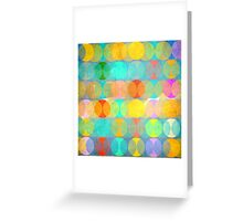 Multitudes Greeting Card