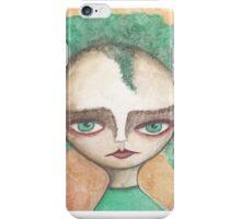 Bertha iPhone Case/Skin