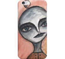 Elsa iPhone Case/Skin