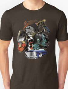 Content with KAOS cover 1  T-Shirt