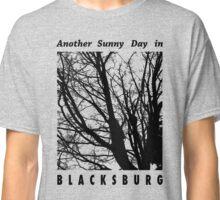 Bleaksburg Blues Classic T-Shirt