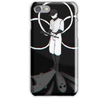 Batter up iPhone Case/Skin