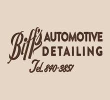Biff's Automotive Detailing by ironsightdesign