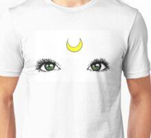 Sailor Moon Eyes Unisex T-Shirt