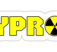 HYPRON Sticker