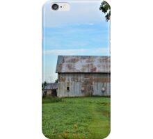 Summer Abandonment 2 iPhone Case/Skin