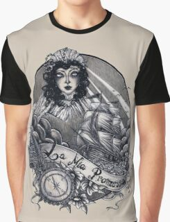La Mia Promessa Graphic T-Shirt