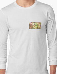 heart pocket 2 Long Sleeve T-Shirt