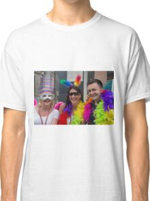 Pride in London Parade  Classic T-Shirt