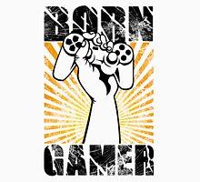 BORN GAMER Unisex T-Shirt