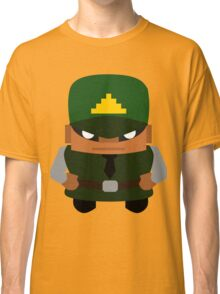 Gard (down) Classic T-Shirt