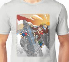 Amazing Kong Color Unisex T-Shirt
