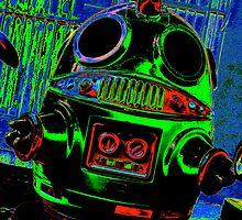 Roboto by suzanjones