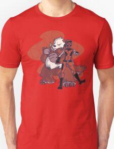 Pandapool T-Shirt