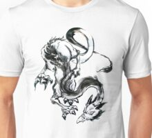 Dragon Brush Unisex T-Shirt