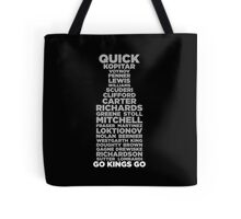 2012 Cup (Dark) Tote Bag