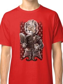A Lion Mind Classic T-Shirt