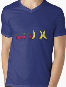 Fruit salad Mens V-Neck T-Shirt