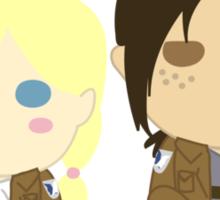 Yumikuri Swing Sticker