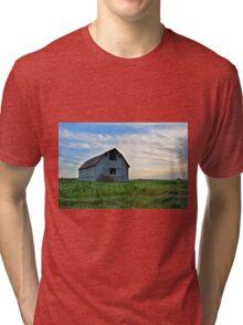After Summer Rains 2 Tri-blend T-Shirt