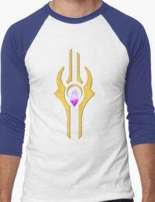 ICON OF ARGUS Men's Baseball ¾ T-Shirt