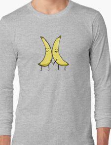 Bananas in pajamas Long Sleeve T-Shirt