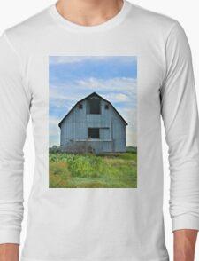 Doors Always Open Long Sleeve T-Shirt