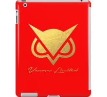 Vanoss Gold Limited  iPad Case/Skin