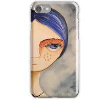 Lena iPhone Case/Skin