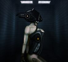 Biodigitus 12 by joshuarosewarne