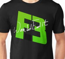 FlipSid3 WorldEdit | CS:GO Pros Unisex T-Shirt